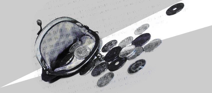 ギャンブル依存症の金銭価格