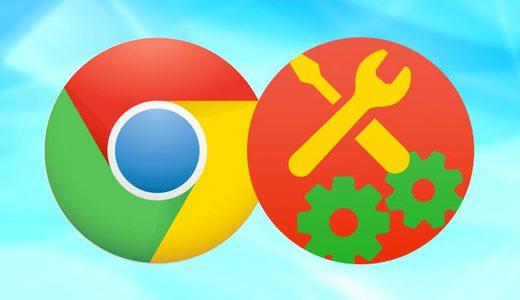 Webデザイナーにきっと役立つChromeのアドオン9選!!
